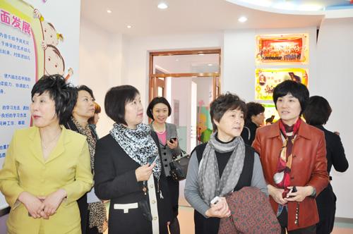 北京蓝天幼儿园地址