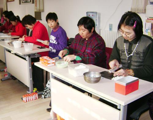 筷子桥梁模型制作手工